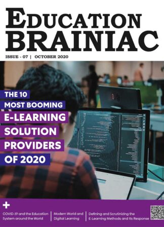 The 10 Most Booming e-Learning Solution Providers of 2020